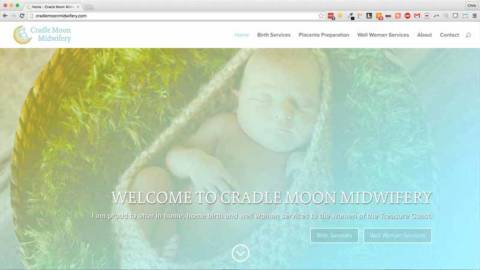 Cradle Moon Midwifery