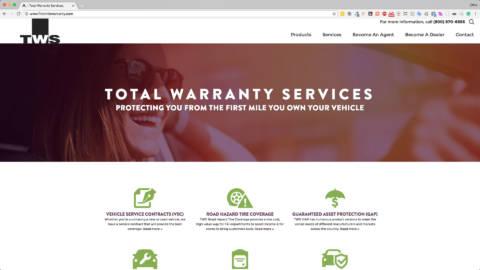 Total Warranty Service